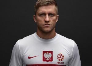 Blaszczykowski pour l'equipe de pologne