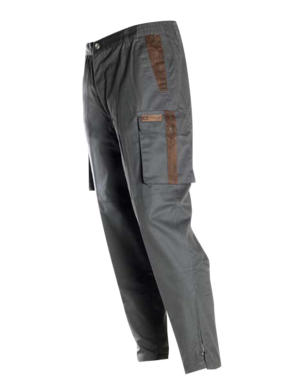 pantalon-de-chasse-vert-fonce