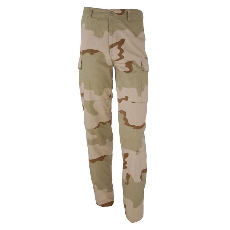 pantalon-militaire-m65-ripstop-camo-desert-3-couleurs