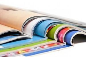 Brochure impression numérique