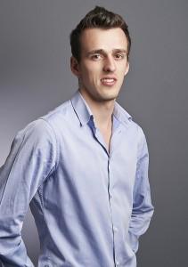 Alexandre Chombeau