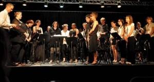 Orchestre amateur pour du team building