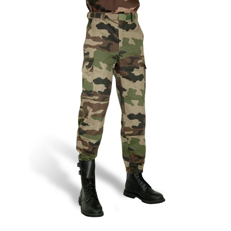pantalon-armee-f2-tta-camouflage-ce